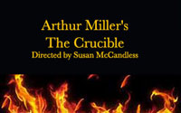 Kennedy Gold Mine Theatre - Jackson CA -The Crusible - Main Street Theatre Works